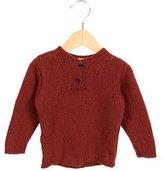 Bonpoint Girls' Wool Knit Sweater