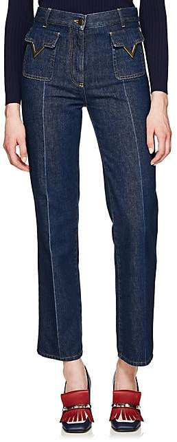 5ae9c11b2 Valentino Women's Jeans - ShopStyle