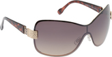 Rocawear Women's R572 Shield Sunglasses