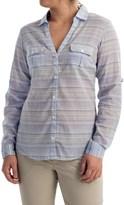 Columbia PFG Sun Drifter Shirt - Long Sleeve (For Women)