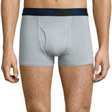 Fruit of the Loom 3-pk. Premium Breathable Short-Leg Boxer Briefs