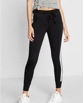 Express Side Stripe Jogger Pant