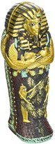 Summit Sm. King Tut Coffin with Mummy Collectible Figurine