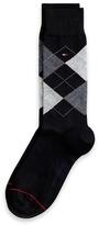 Tommy Hilfiger Argyle Trouser Socks