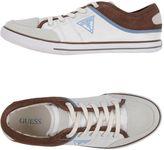GUESS Low-tops & sneakers - Item 11201022