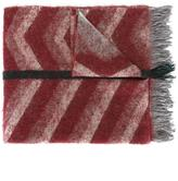 Humanoid 'Cwen' scarf - women - Polyamide/Mohair/Wool/Virgin Wool - One Size