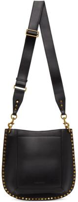Isabel Marant Black Oskan Bag