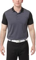 Puma Tailored Rib Golf Polo Shirt