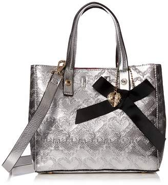 Betsey Johnson Shop Around The Clock Tote