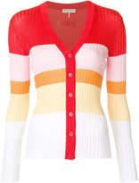 Emilio Pucci colour-block cardigan