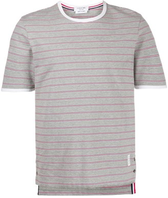Thom Browne striped T-shirt