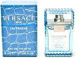 Versace M-M-1098 Man Eau Fraiche by for Men - 5 ml EDT Splash - Mini