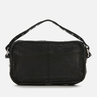 Nunoo Women's Helena Cross Body Bag - Black