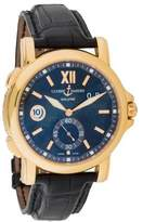 Ulysse Nardin Classic Dual Time Watch