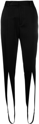 Y/Project Tailored Stirrup Trousers