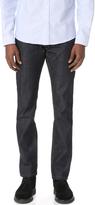 Ami Fit 5 Pocket Jeans
