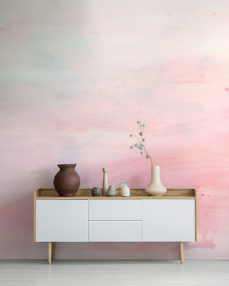 Mural Tempaper Ombre Removable Wallpaper