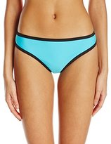 Hobie Women's Tie Dye For Solids Hipster Bikini Bottom