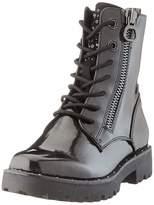 7.5 UK Marco Tozzi Womens 25412-31 Chelsea Boots Black Black Comb 098