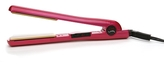 "Chi Air Expert Classic Tourmaline Ceramic Flat Iron 1"" Pure Pink"