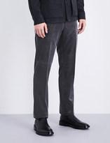 Ralph Lauren Purple Label Regular-fit corduroy trousers
