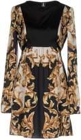 1 One 1-ONE Short dresses - Item 34645868
