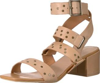 Kelsi Dagger Brooklyn Women's Seabring Heeled Sandal