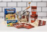 Whirley Pop 3-Piece Stainless Steel Popcorn Popper Set