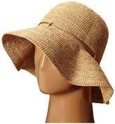 Hat Attack Packable Traveler Traditional Hats
