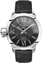 Thomas Sabo Rebel With Karma Skull Crown Men`s Watch