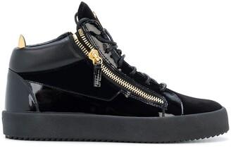 Giuseppe Zanotti Breck sneakers