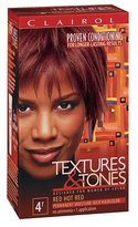 Clairol Textures & Tones Hair Color