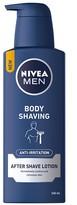 Nivea Fm Body Shave A/Shave Lotion 240ml