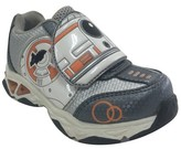 Star Wars Toddler Boys' Athletic Sneakers - Gray