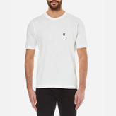 Folk Ikon Tshirt - White