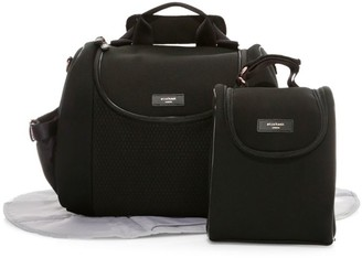 Storksak Poppy Lux Backpack Diaper Bag