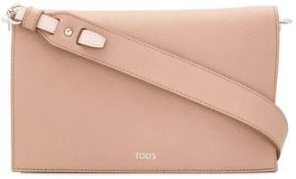 Tod's crossbody leather bag