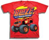 Freeze Red 'Blaze' Tee - Toddler & Boys