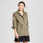 A New Day Women's Military Jacket - A New Day Olive