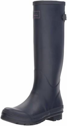 Joules Women's Field Welly Rain Boot