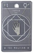 Topman The Magician Tarot Necklace*