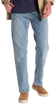 """Nudie Jeans Grim Tim Slim Fit Jeans - 30-34"""" Inseam"""