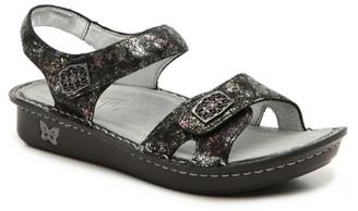 Alegria Vienna Wedge Sandal
