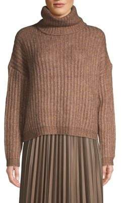 Only Turtleneck Knitted Sweater