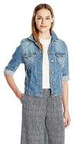 JET John Eshaya Women's Three-Quarter Jacket