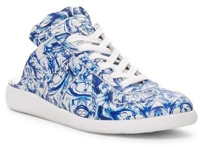 Maison Margiela Printed Mule Sneaker
