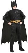 Rubie's Costume Co Rubie's Kids' Batman Deluxe Costume.