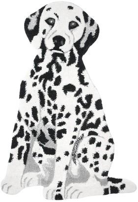 Studio Maleki Dalmatian Wool & Cotton Rug For Lvr