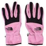 The North Face Logo Grip Gloves
