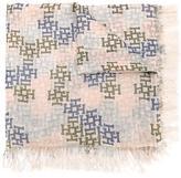 Hemisphere 'Alikita' scarf
